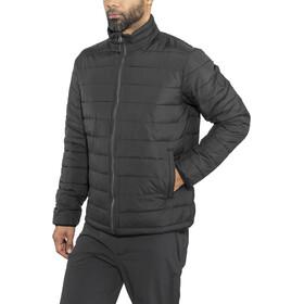North Bend Urban Insulation Veste Homme, black
